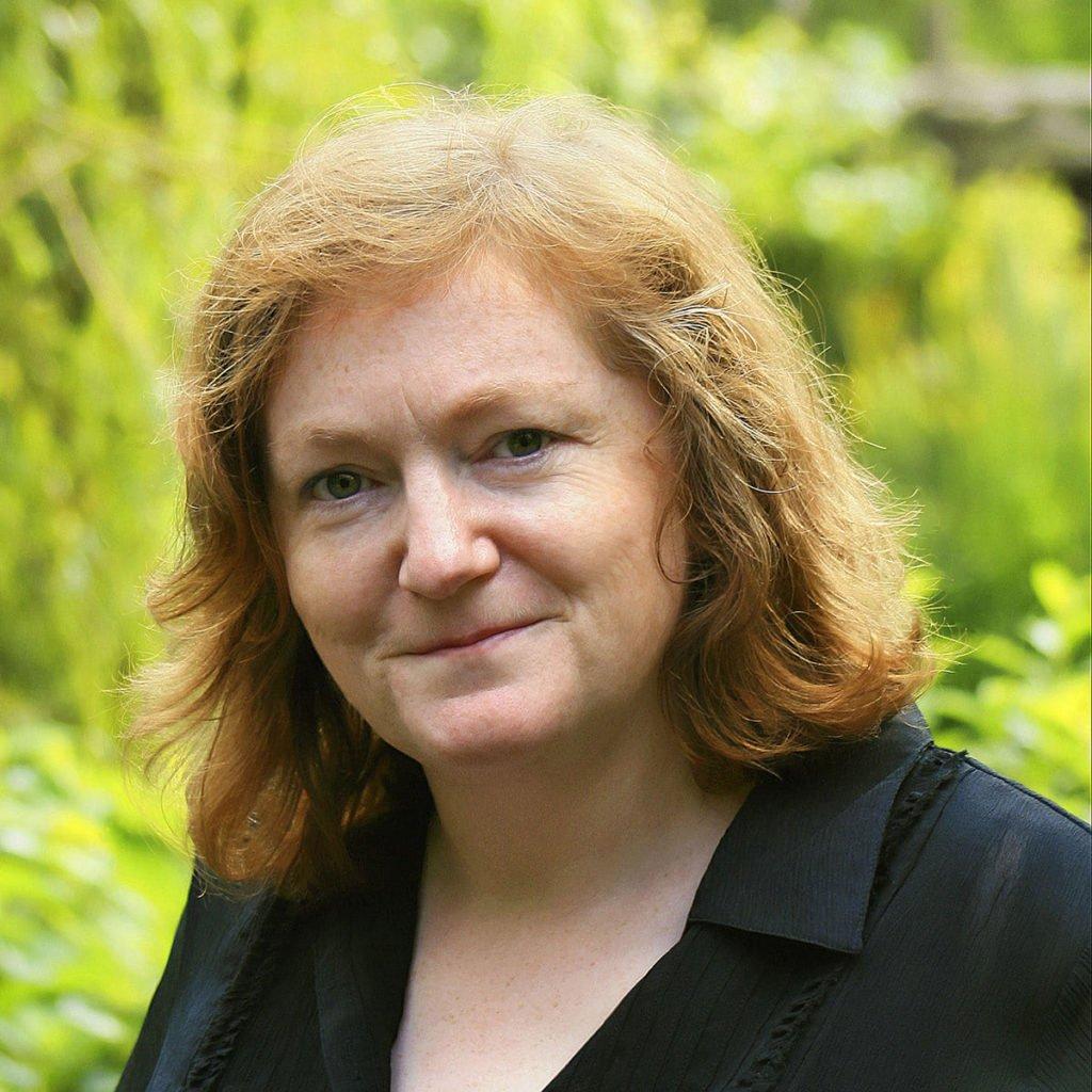 Bridget Mannion Psychotherapy Photo