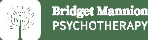Bridget Mannion Psychotherapy Logo